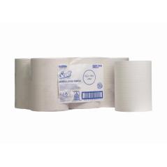 Papirni ubrus za ruke u rolni Kimberly-Clark 6657 - SCOTT 6*165m 6/1