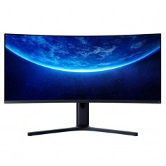 """Xiaomi Mi Curved Gaming Monitor 34"""" New"""