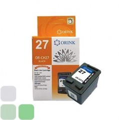 Toner - kertridž tip HP 27 - Black cartridge