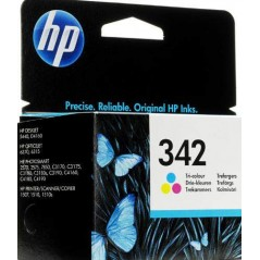 Toner - kertridž HP 342 color