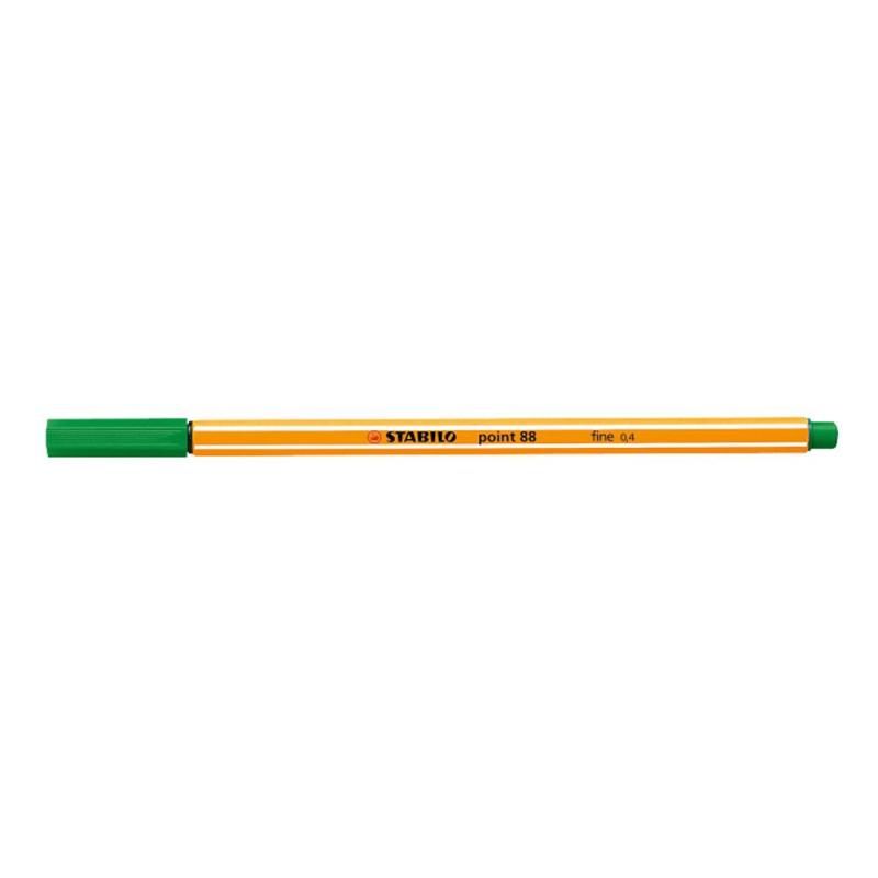 Microliner Stabilo 88/13 led.zeleni