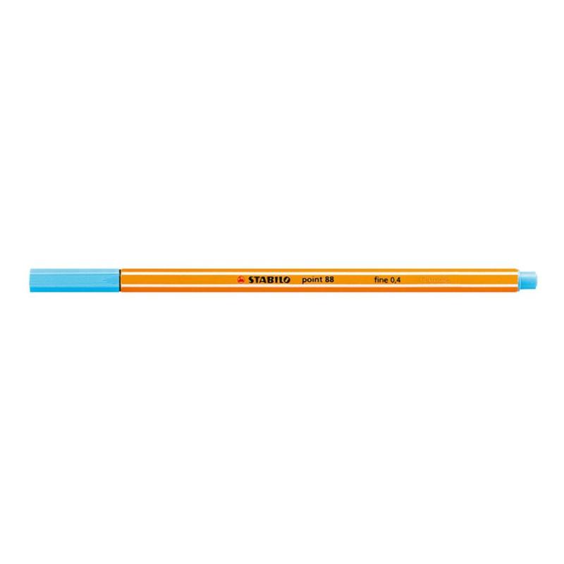 Microliner Stabilo 88/57 svetlo plavi