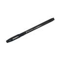 Olovka hemijska Zebra Pen Z-GRIP BASIC 1,0 Black/Black 26381