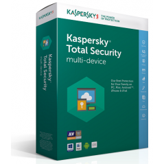 Kaspersky total security multi device