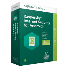 Kaspersky Internet Security za Android