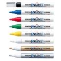 Paint marker Zebra Pen Blue/Blue 51012
