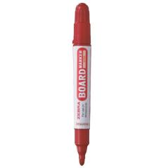 Marker za belu tablu Zebra Bullet WBB Red 36393/ 4901681363933
