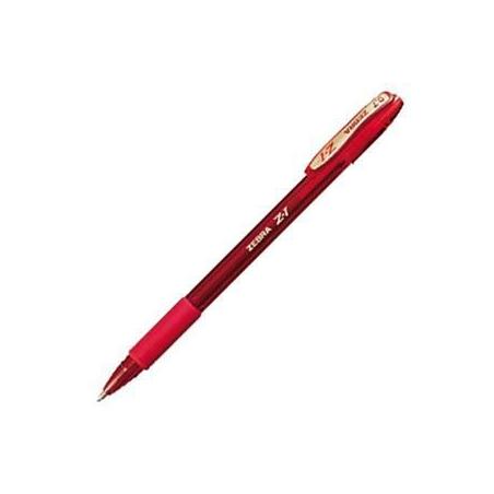 Hemijska olovka Zebra Z1 Colour 0,7 Red/Red 21733/ 4901681217335
