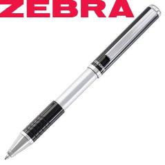 Olovka hemijska Zebra Pen SL-F1 Telescopic 0,7 glossy black/blue 82407/4901681824076