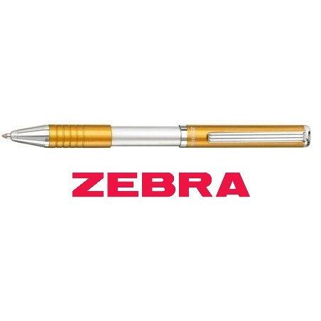 Hemijska olovka Zebra SL-F1 EXPANDZ Telescopic 0,7 Narandžasta Orange/blue 23469/4901681234691