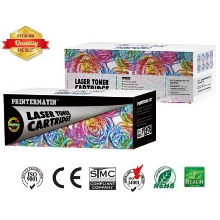 Toner tip HP CB542A - Yellow