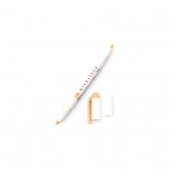 Text marker - signir Zebra Mildliner Narandžast (dva vrha) 78190...