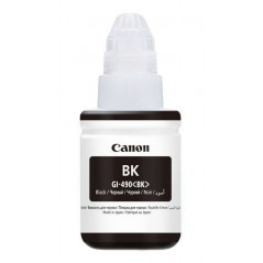 Canon INK Bottle GI-490 BK EMB