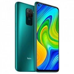 Xiaomi Redmi Note 9 EU 3+64 Forest Green