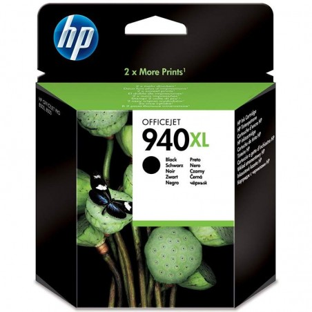 Toner - kertridž HP C4906A - Black - Office Jet Pro 8500A