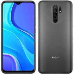 Xiaomi Redmi 9 EU 3+32 Carbon Grey
