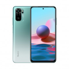 Xiaomi Redmi Note 10 EU 4+128 Lake Green