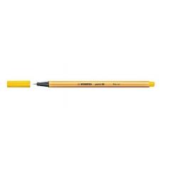 Microliner Stabilo 88/44 žuti