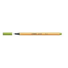 Microliner Stabilo 88/33 svetlo zeleni